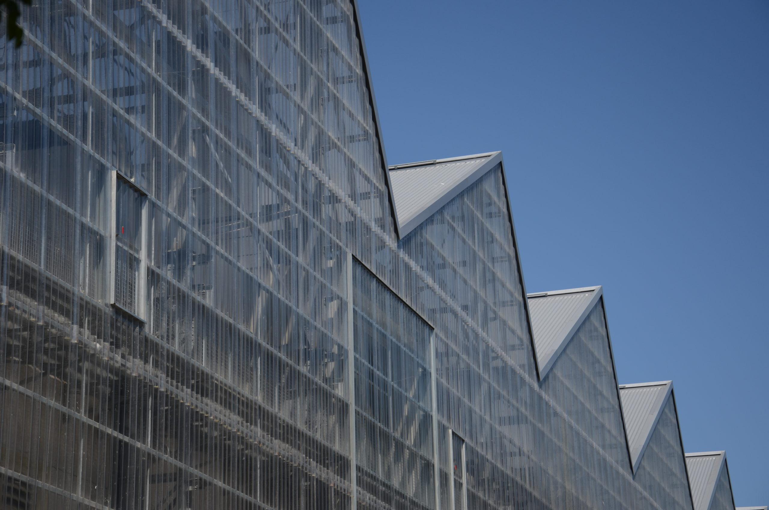 Hangar Ile de Nantes